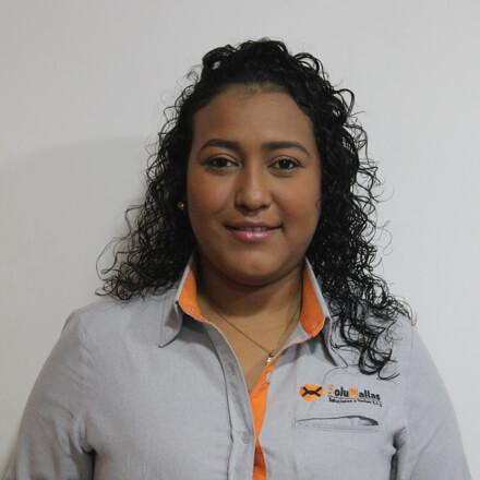 Team Joselyn Cuentas