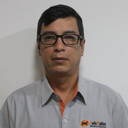 Team Juan mario Cohen